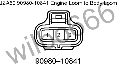 Isuzu 2 3l Engine Diagram as well Toyota Repair Manual E1469855 moreover Lexus Es350 Fuse Diagram also 92 Camry Power Window Wiring Diagram moreover Mitsubishi Montero 3 2 2004 Specs And Images. on 92 toyota corolla wiring diagram