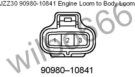 wilbo666 / 1jzgte jzz30 soarer engine wiring