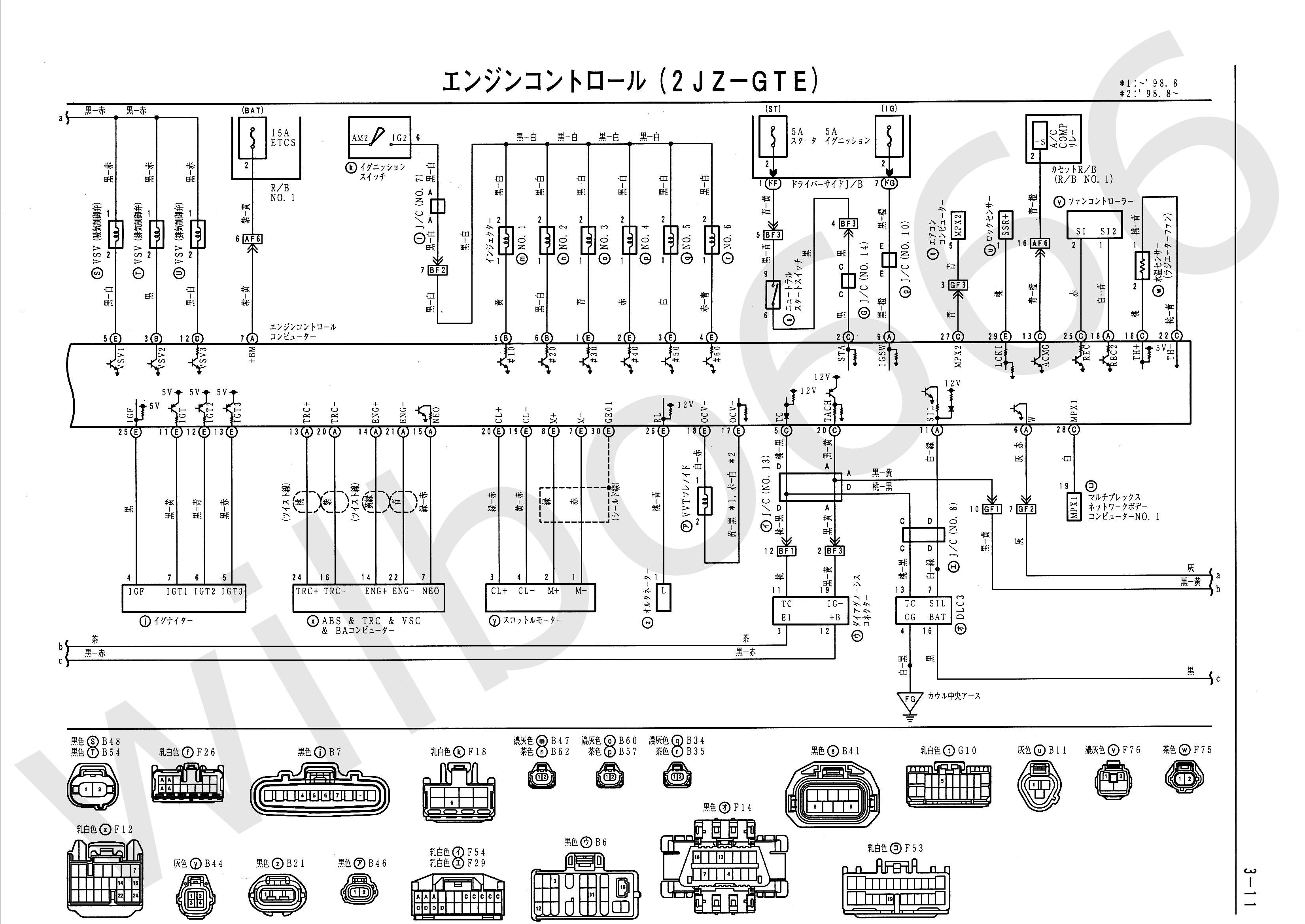 1jz Auto Transmission Wiring Diagram Trans Gte Pdfrhsvlcus