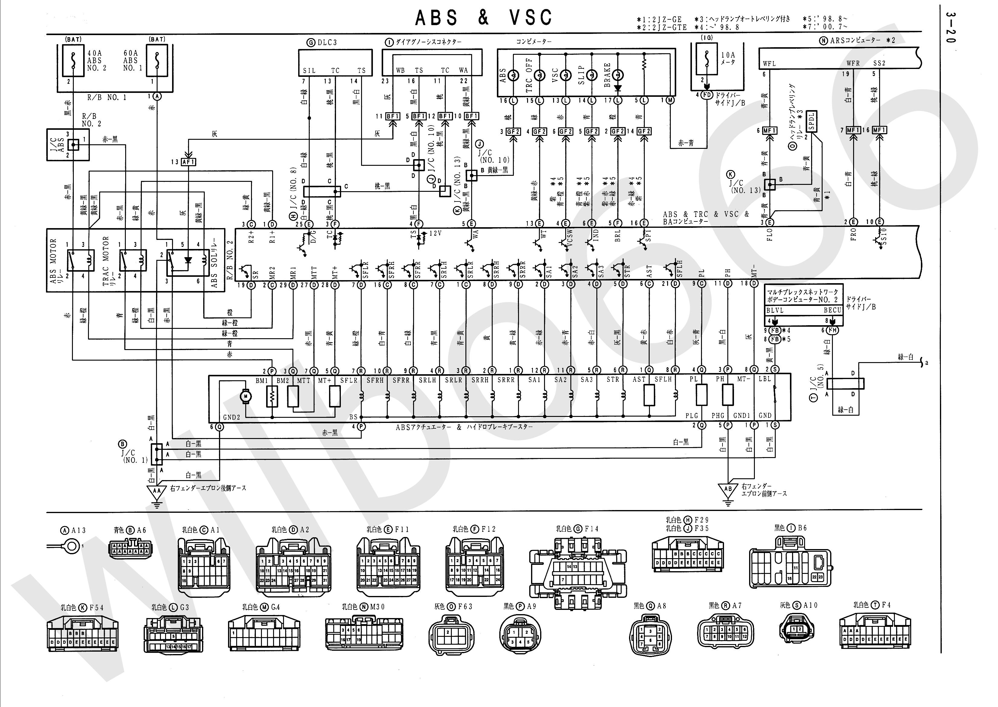 1jz vvti wiring diagram pdf