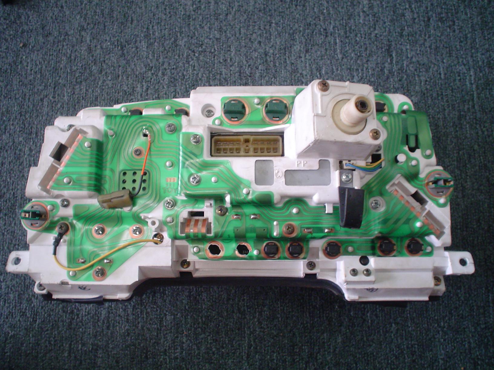 toyota check engine light symbols toyota engine problems. Black Bedroom Furniture Sets. Home Design Ideas