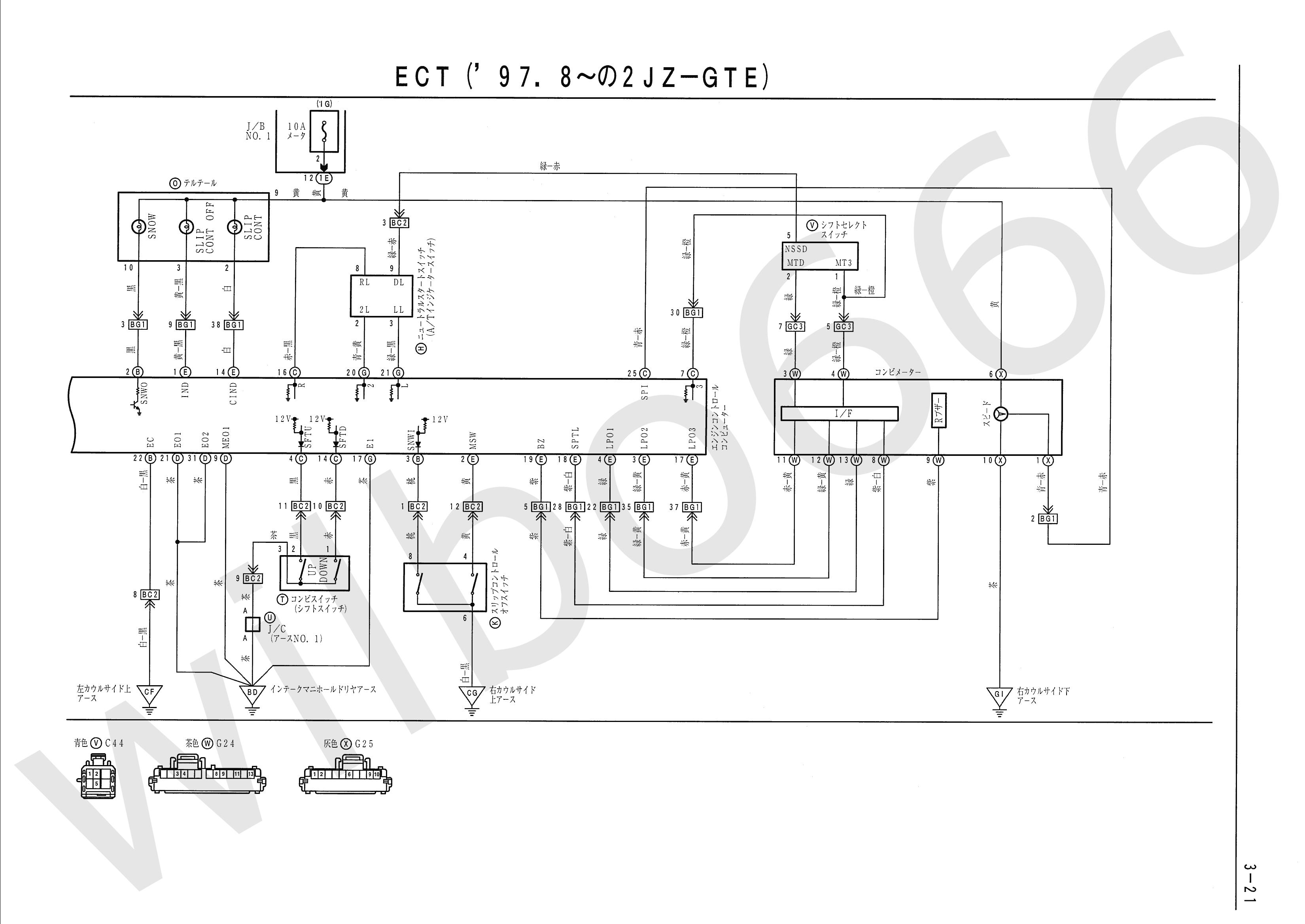 Magnificent Wilbo666 2Jz Gte Vvti Jza80 Supra Engine Wiring Wiring Cloud Hisonuggs Outletorg