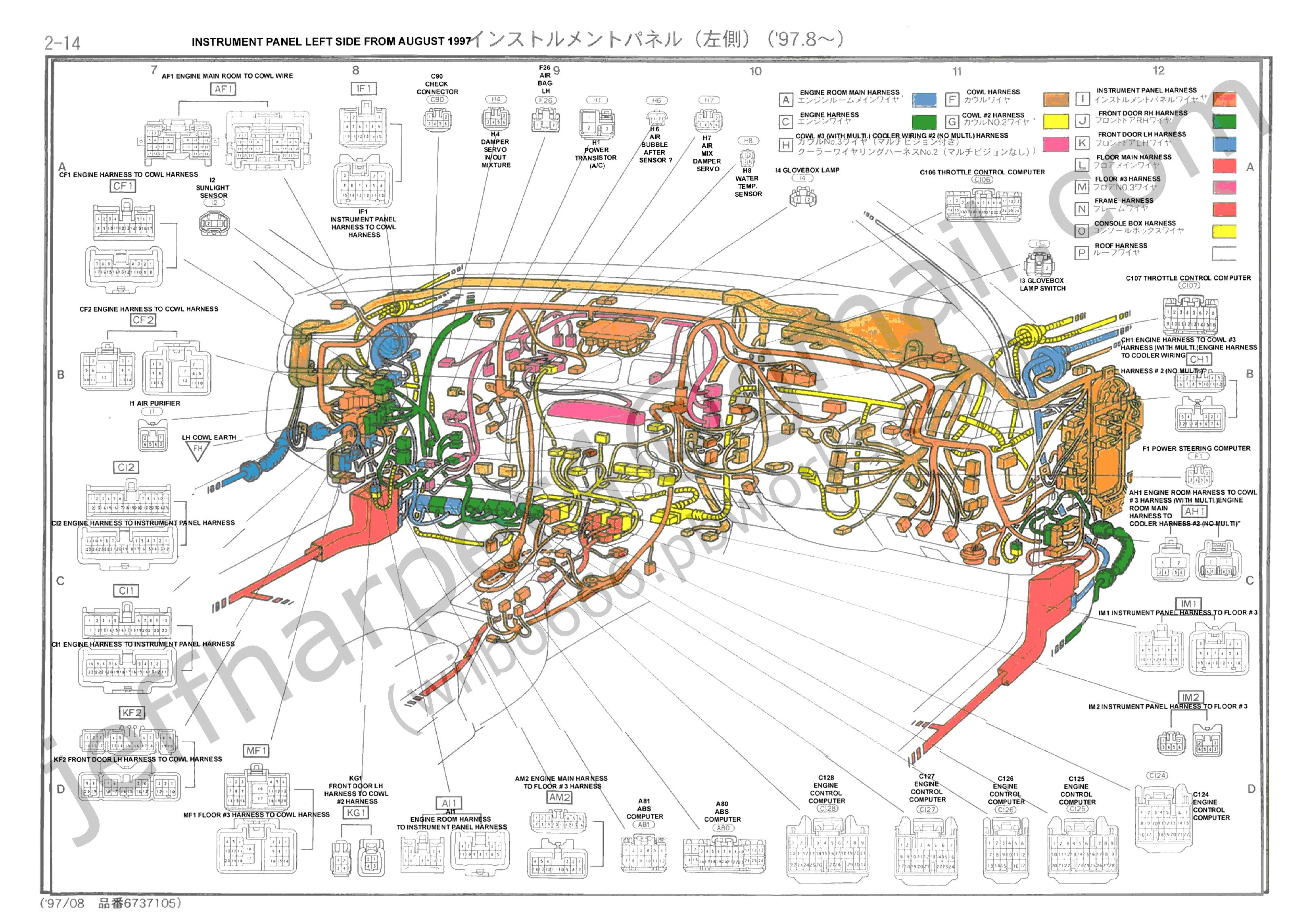1jzgte Wiring Diagram Pdf